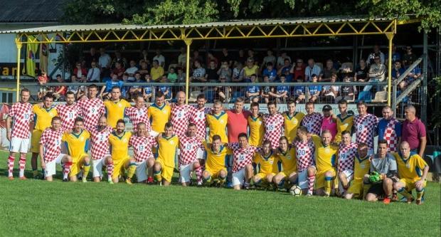 Najstariji nogometni turnir u spomen braniteljima odigran u Dragancu