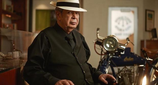 U 78. godini preminuo »Stari« Harrison, najpoznatiji vlasnik zalagaonice na svijetu