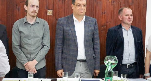Župan Bajs u Ivanskoj na Danu Općine