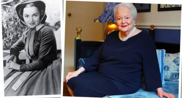 Danas 102. rođendan slavi Olivia de Havilland