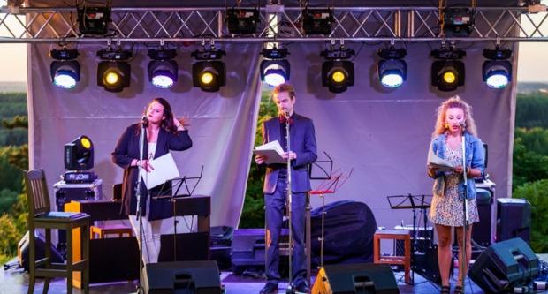 U Iloku održano premijerno izdanje DunavArt Festivala