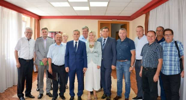 Ministar Marić u Bjelovarsko-bilogorskoj županiji predstavio novi Zakon o upravljanju državnom imovinom