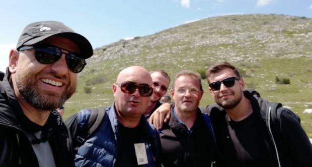 Počelo snimanje dokumentarca o bjelovarskim braniteljima