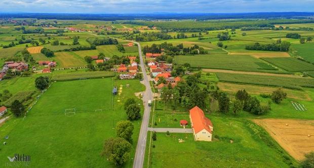 Završen natječaj, cesta od Gudovca do Farkaševca sredinom kolovoza ide u obnovu