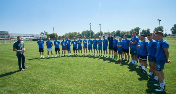 NK Bjelovar počinje s pripremama za sljedeću sezonu