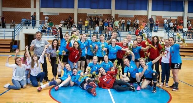 ŠVEĐANKE DOLAZE U BJELOVAR: Bjelovarčanke doznale protivnice u Challenge Cupu
