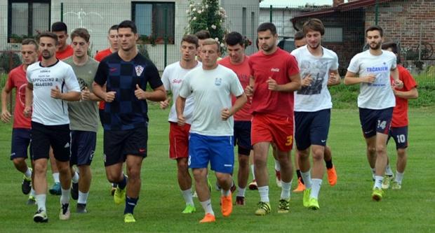 Ždralovačka Mladost kreće u novu sezonu