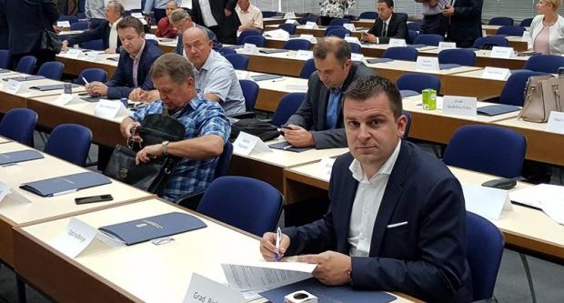 Hrebak u Zagrebu potpisao ugovor o ulaganju u vrtiće