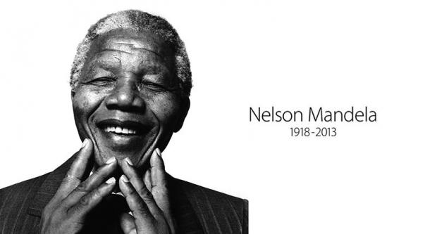 Uz stotu obljetnicu rođenja Nelsona Mandele