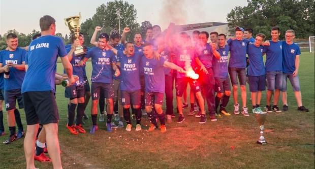Dva kluba iz Bjelovarsko-bilogorske županije su ispala iz međužupanijske, ali se jedan popeo u nju
